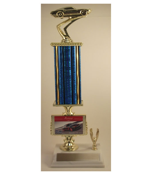 Car Show Plaques Dash Plaques Trophies Awards Awards Service - Car show trophy packages