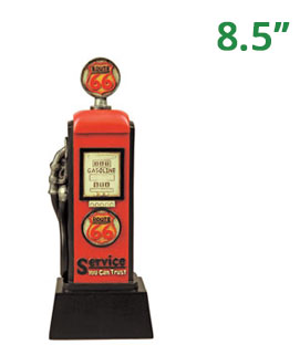 GPRO2 Gas Pump Car Show Award