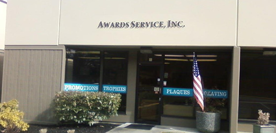 Awards Service Inc. - Lynwood, WA
