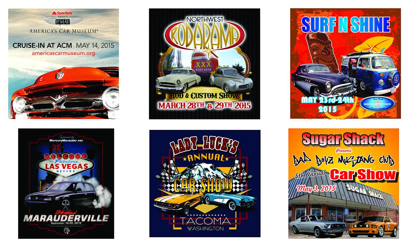 Car Show Plaques Dash Plaques Trophies Awards Awards Service - Car show plaques